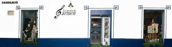 Le Secret de Carmen