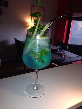 Thai Lounge: Gin thaï lunge