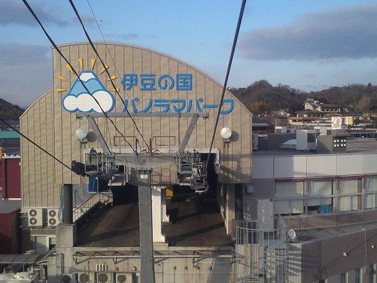 Izunokuni Panorama Park: 素敵!