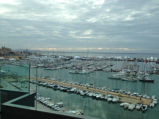 Hotel Costa Azul: Balcony