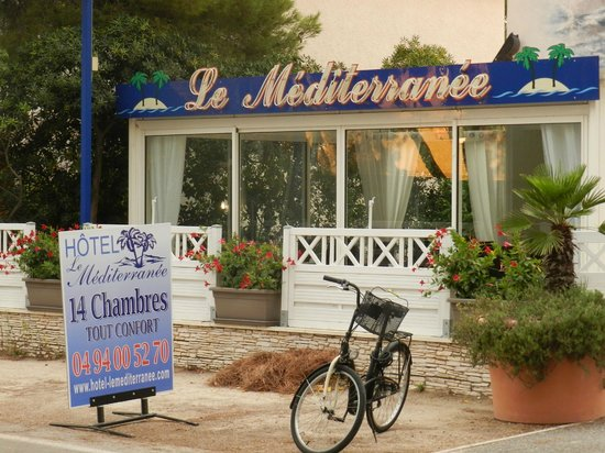 Photo of Hotel Le Mediterranee Hyères