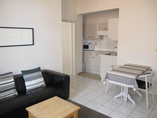 Bonobo Apart Hotel: Apartment L