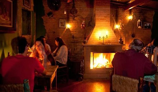 Cafezal Bar