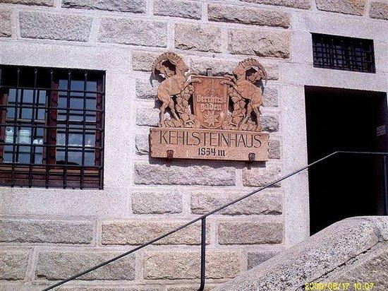 The Eagle's Nest : Das Kehlsteinhaus. Geschichte hautnah erleben