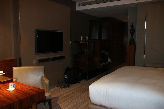 Hilton Sukhumvit Bangkok: Room