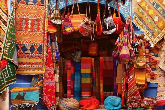 Passport Travel - Private Day Tours: amazing color