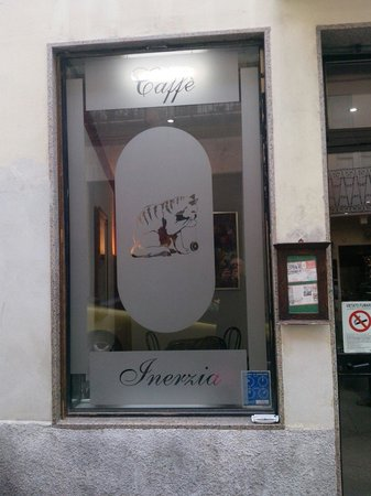 Caffe Inerzia