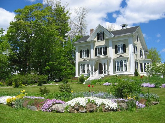 Blair House Inn B & B, St. Stephen, N.B.