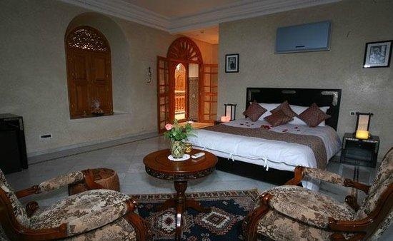 Palais Rtaj: Suite Yasmina