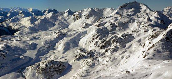 Landhotel Postgut: Obertauern - unser nächst gelegenes Skigebiet