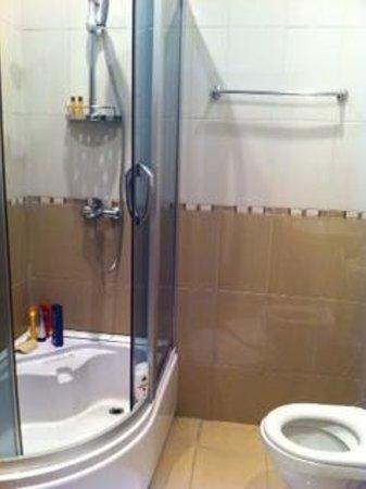 Hotel River Side: bathroom