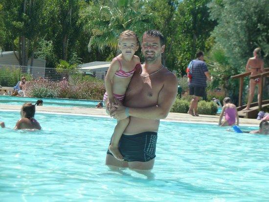 Siblu Villages - La Carabasse: piscine