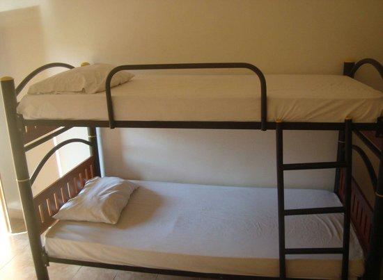 Hotel Centenario: Habitación  multilple