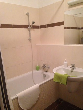 Lord Residence: Bagno app.13