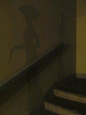 Rachmaninov Art-Hotel : Тени прошлого...