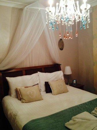 Ty Rosa B&B: Cute Room