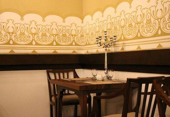 White House Restaurant: WH