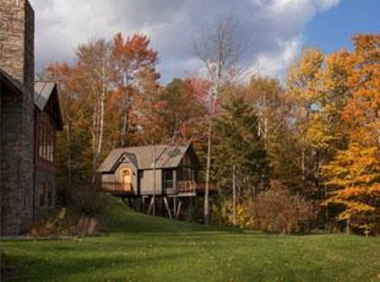 The Mountain Top Inn & Resort: Vacation home rentals