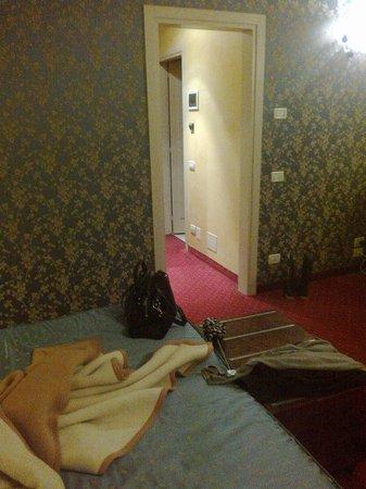 Ca' del Campo Hotel : Room