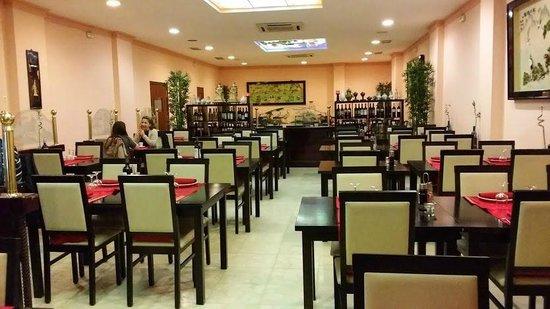 Restaurante KingDo