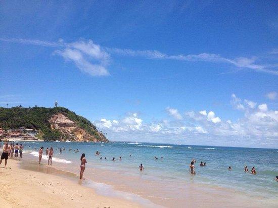 Segunda Praia Beach: Segunda praia