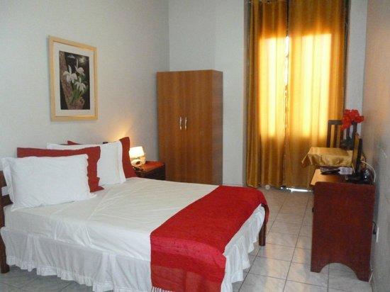 Palace Hotel 5A: Apartamento Casal