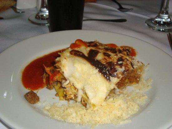 Decameron San Luis: restaurant especial