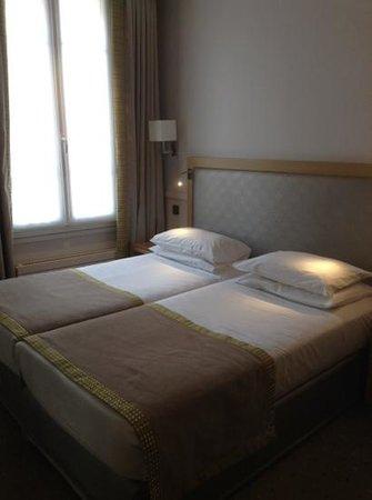 Floride Etoile Hotel: otimo quarto
