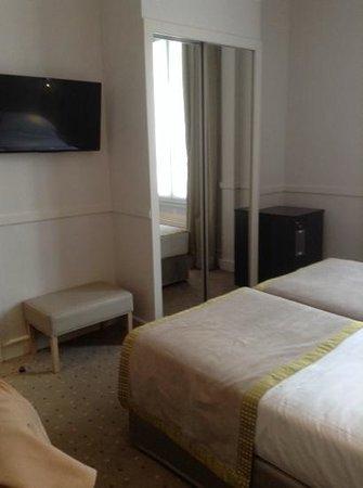 Hôtel Floride Etoile : 401
