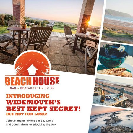 Beach House B&B: Summer