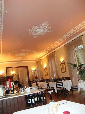 Hotel Terzo Crotto : Ristorante