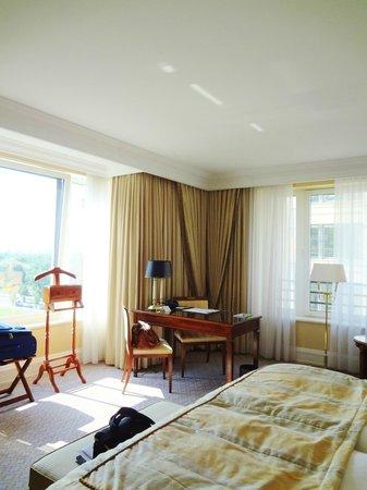 The Ritz-Carlton, Berlin : view