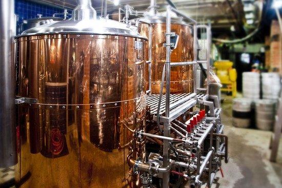Photo of Empire Brewing Company in Syracuse, NY, US
