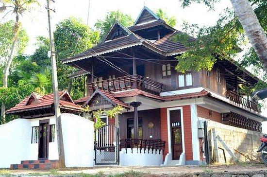 Puthooram Heritage
