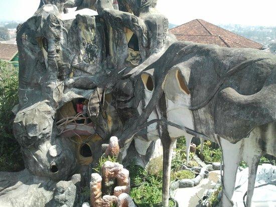 Crazy House : лабиринты