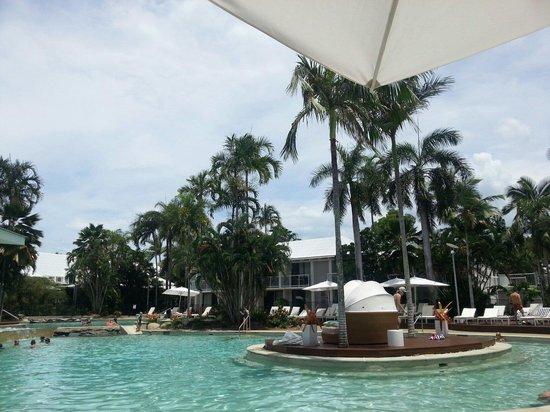 QT Port Douglas : pool