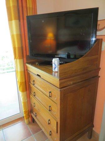 Royalton Hicacos Varadero Resort & Spa: television