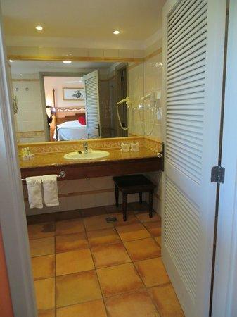 Royalton Hicacos Varadero Resort & Spa: s de bain