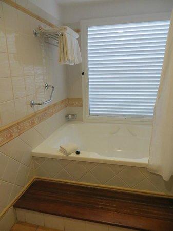Royalton Hicacos Varadero Resort & Spa: bain/douche