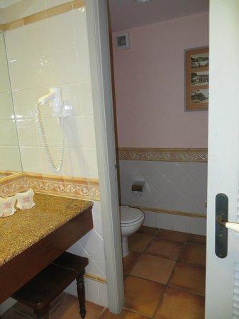 Royalton Hicacos Varadero Resort & Spa: toilette