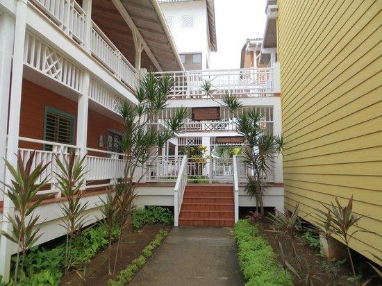 Royalton Hicacos Varadero Resort & Spa: immeuble chambre