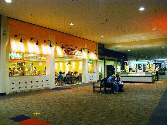 College Square Mall