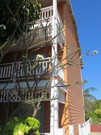 Royalton Hicacos Varadero Resort & Spa: immeuble/chambre