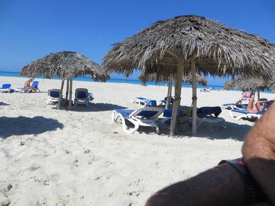 Royalton Hicacos Varadero Resort & Spa: plage