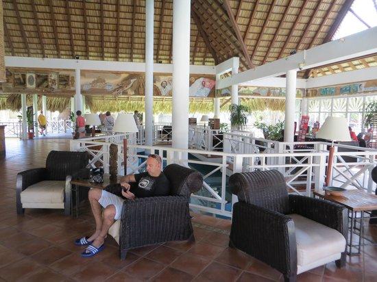Royalton Hicacos Varadero Resort & Spa: lobby