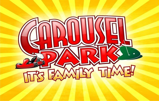Route 66 Carousel Park : It is Family Time at Carousel park