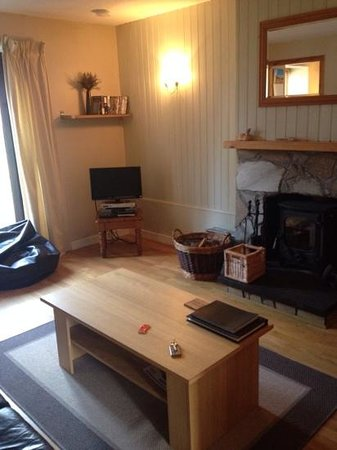 Highland Holiday Cottages: everything you could want for a cosy break from home !