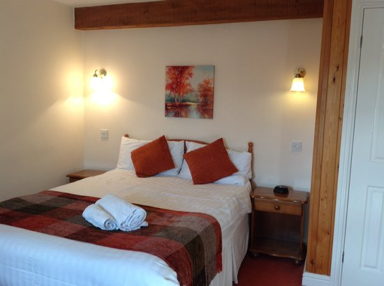 The Malt House Hotel and Restaurant: Room 5