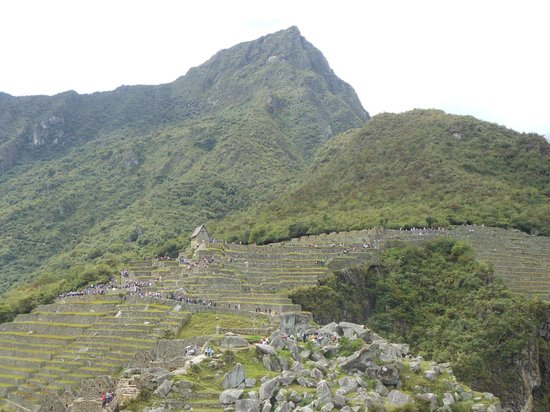 Peru Travel Company: Highest place of Machu Picchu