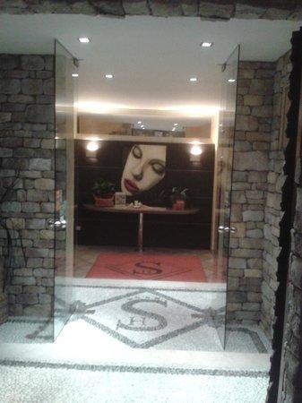 Hotel Donna Silvia: Welcome to Donna Silvia 'un amore di hotel '